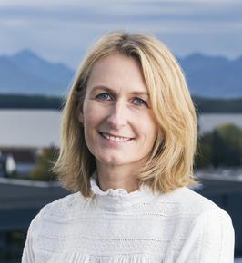 Klara Merethe Stave